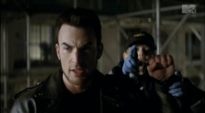 Lucas Lee (Chris Evans)