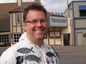 Dan Merchant