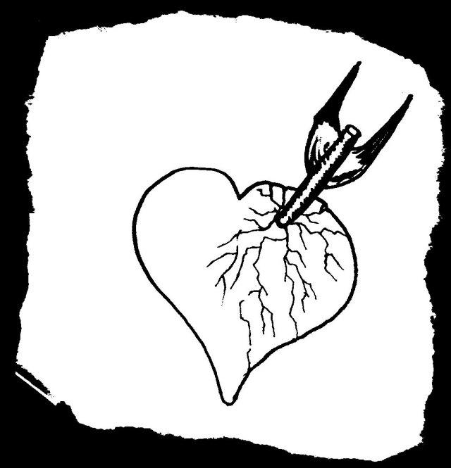 Shot Through the Heart...