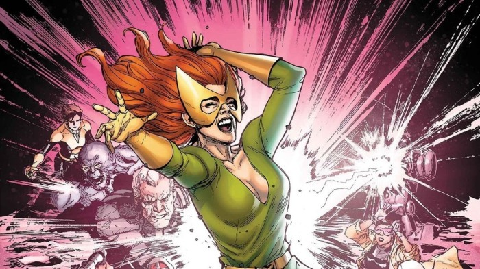A Beautiful Idea: Phoenix Resurrection & X-Men: Red