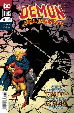 The-Demon-Hell-is-Earth-4