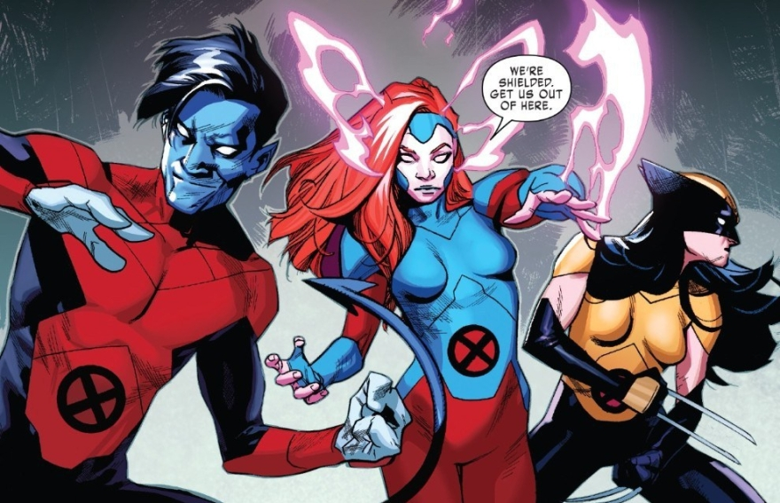 X-Men-Red-action