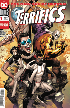 Terrifics_Issue_001