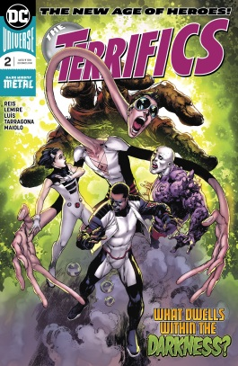 Terrifics_Issue_002