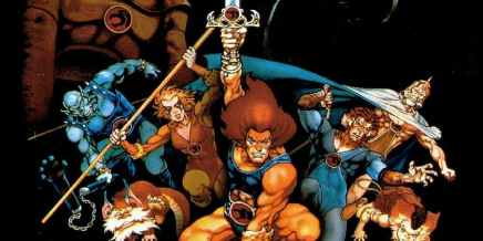 Thundercats-Original