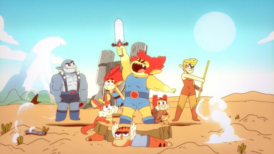 Thundercats_Roar