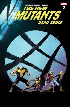 new-mutants-issue-5