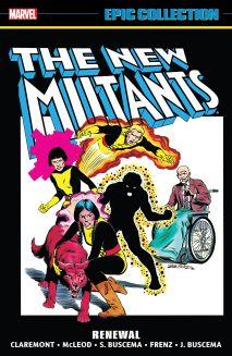 New_Mutants_Graphic_Novel