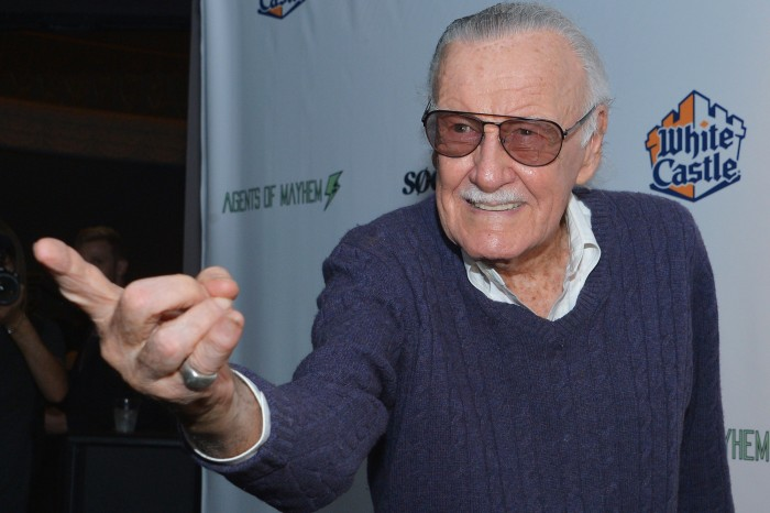 We Care A Lot (About Stan Lee)